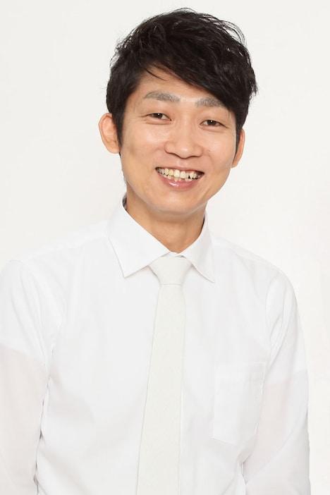 NON STYLE石田明