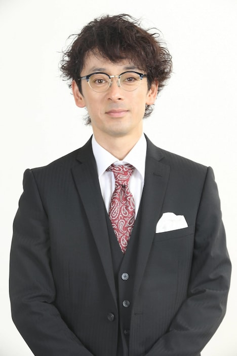 滝藤賢一 (c)フジテレビ
