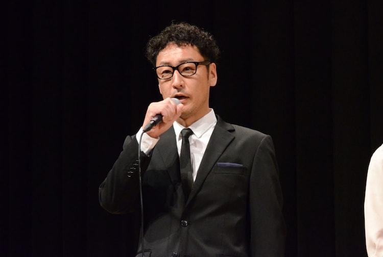 宮脇亮監督