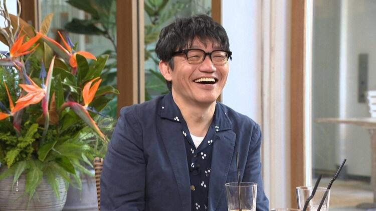 ずん飯尾 (c)フジテレビ
