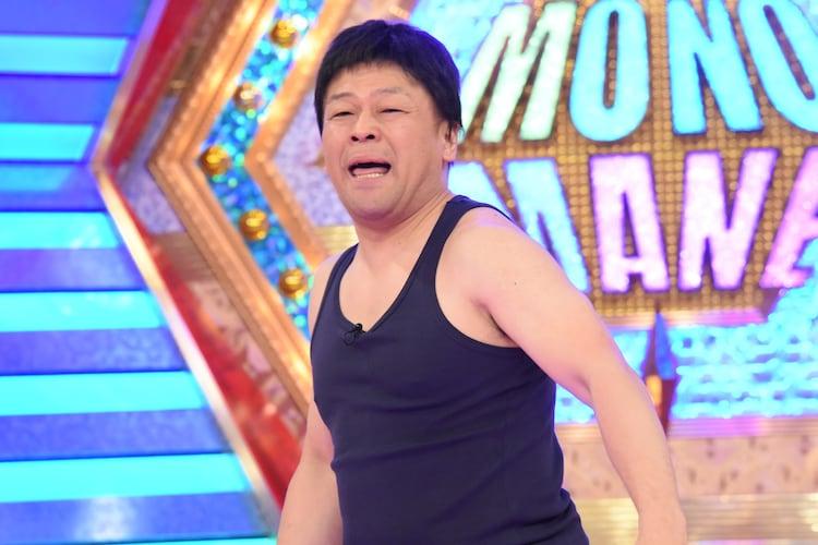 古賀シュウ (c)日本テレビ