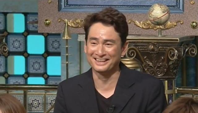 野口健  (c)日本テレビ