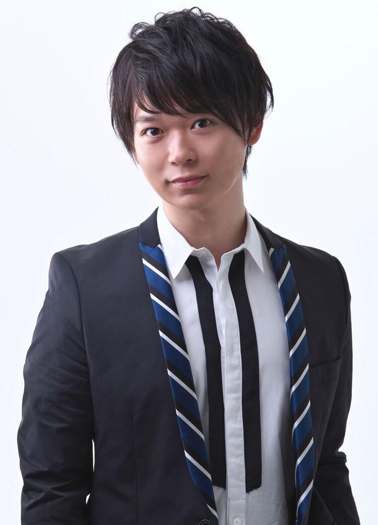 はちみつ☆コンビナートのakariを演じる土岐隼一。