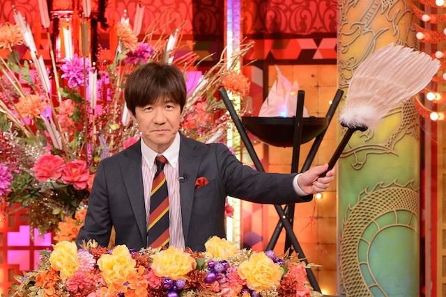 内村光良 (c)日本テレビ