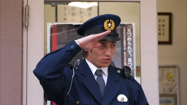 EXIT兼近 (c)日本テレビ