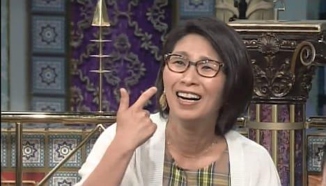 クワバタオハラ・くわばた (c)日本テレビ