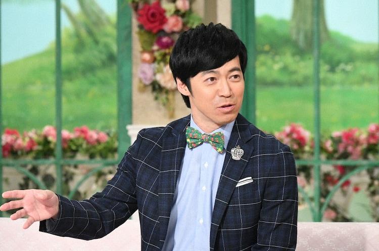 東貴博 (c)テレビ朝日