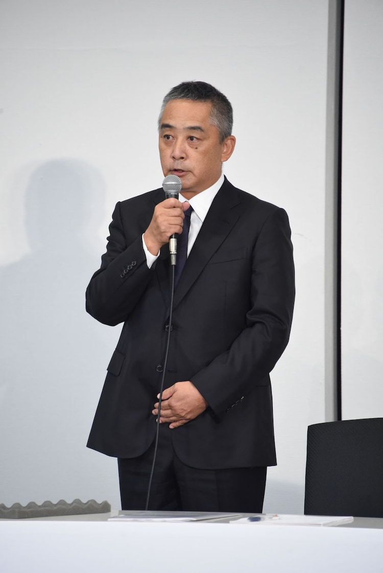 岡本 昭彦 社長