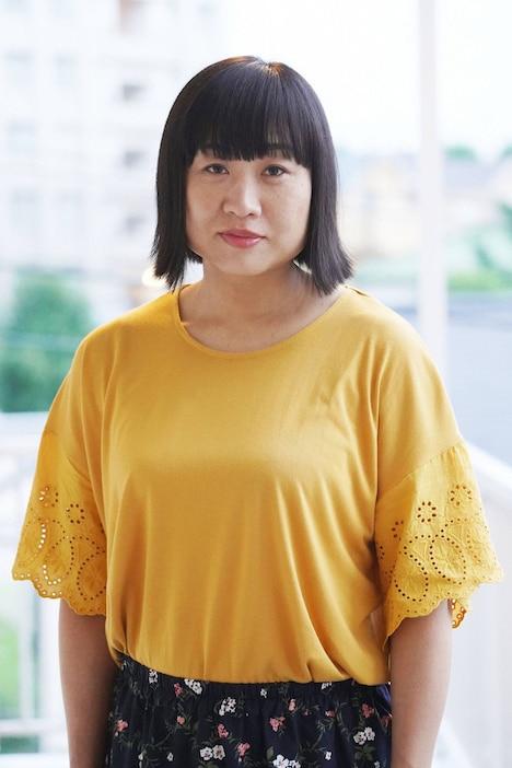 「ルパンの娘」第4話に出演する南海キャンディーズ・しずちゃん。