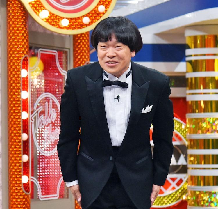 雨上がり決死隊・蛍原 (c)MBS