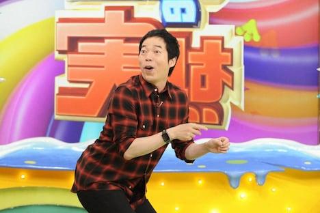 今田耕司 (c)ABC