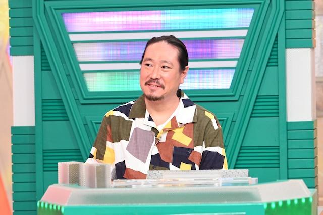 笑い飯・西田 (c)ABCテレビ
