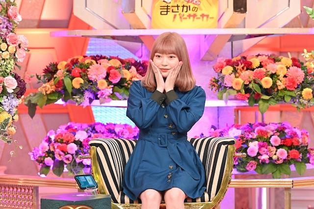 古関れん (c)ABCテレビ