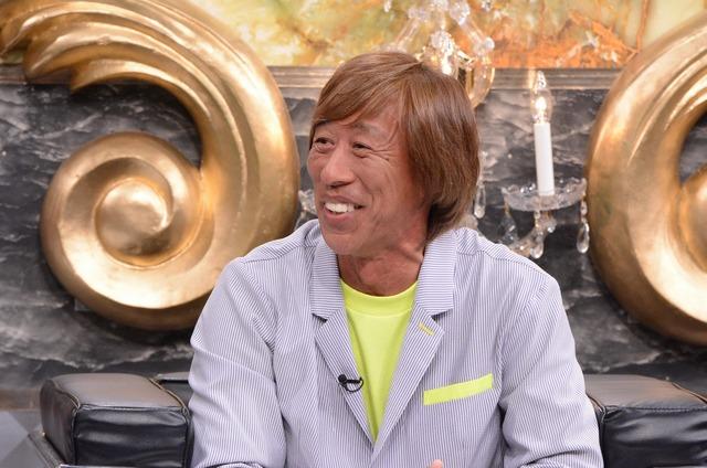 宇治田みのる (c)日本テレビ