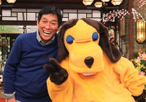 「さんまのまんま」代表カット (c)関西テレビ