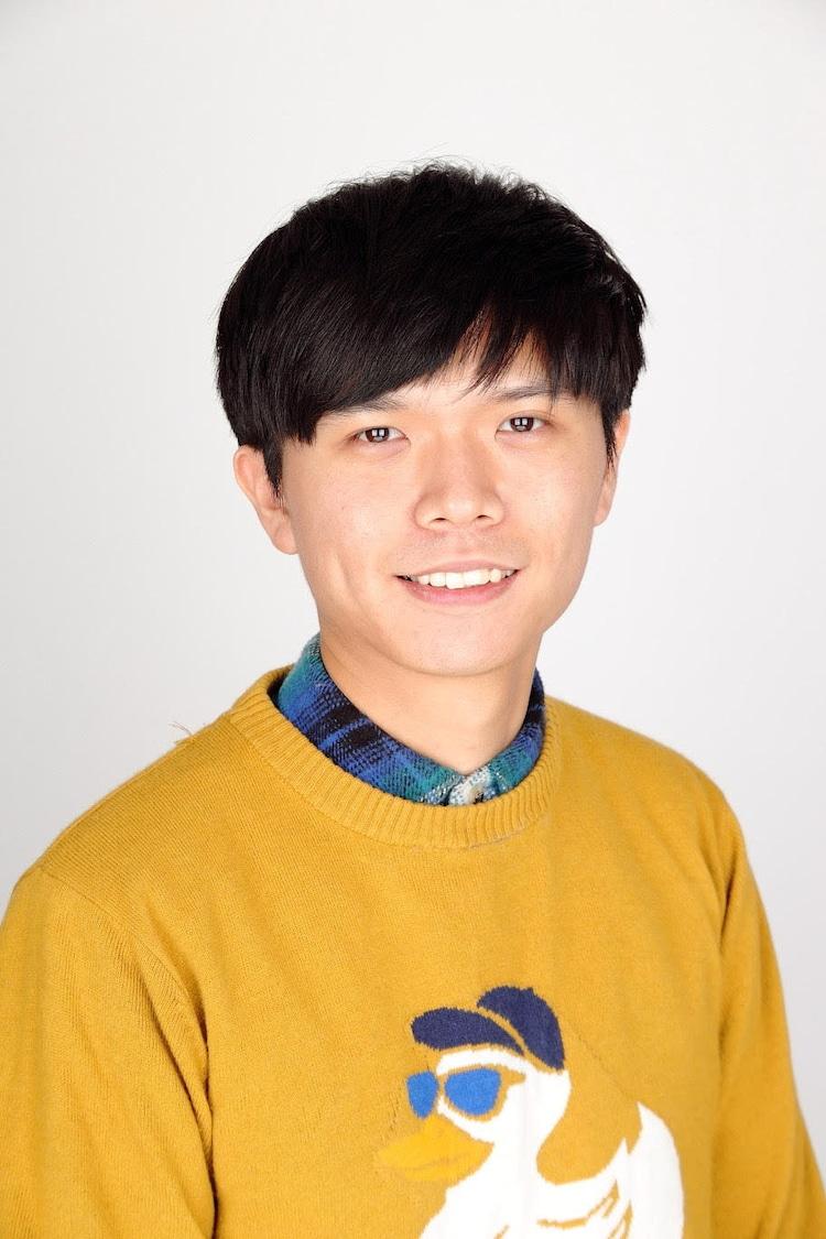 ひみつスナイパー健・仁木