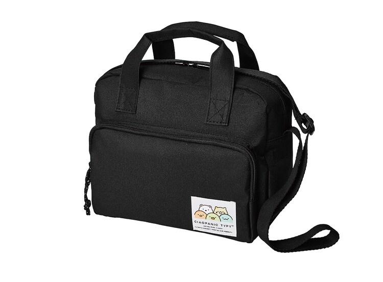 「すみっコぐらし×CIAOPANIC TYPY ショルダーバッグBOOK」に付属するショルダーバッグ。