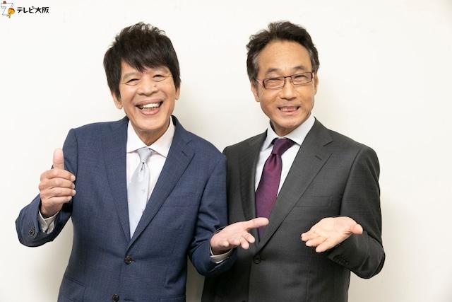 大木こだまひびき (c)テレビ大阪