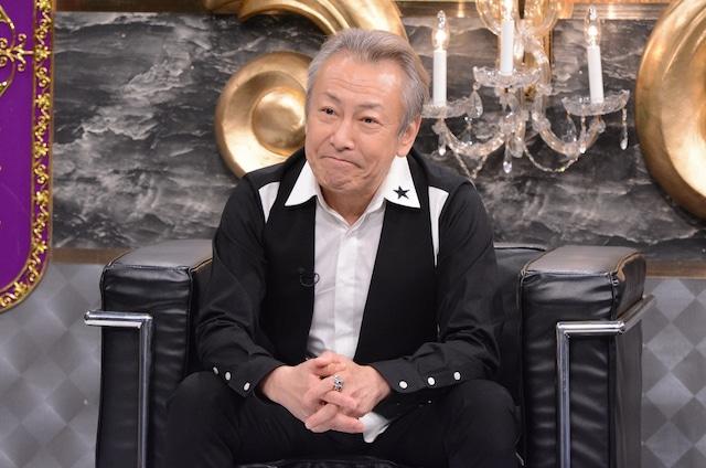 堀川りょう (c)日本テレビ