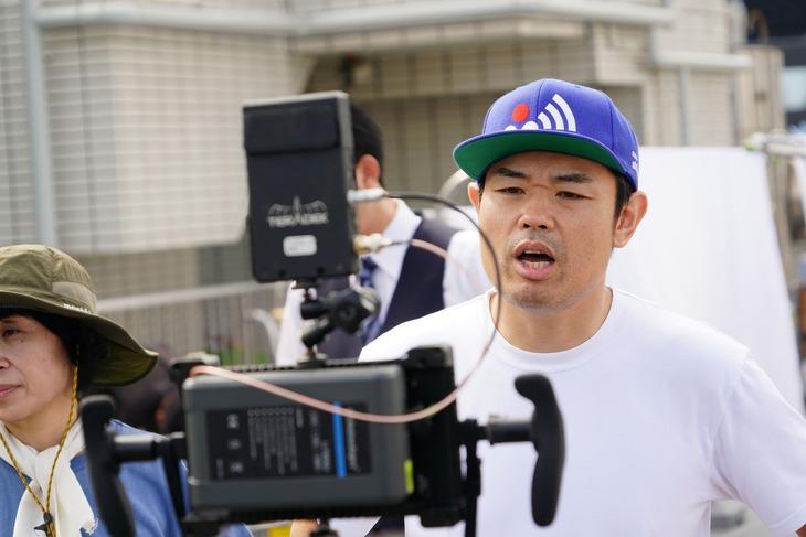 品川ヒロシ監督