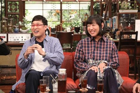 南海キャンディーズ (c)関西テレビ