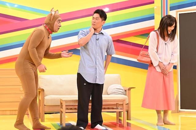 ジャングルポケット (c)読売テレビ