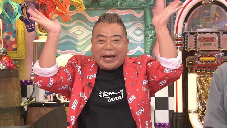 出川哲朗 (c)テレビ朝日