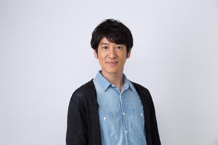 ココリコ田中