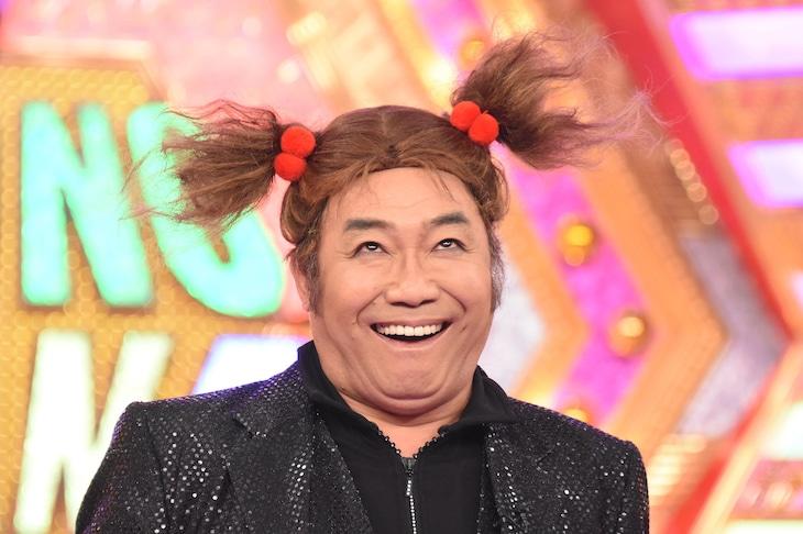 コロッケ (c)日本テレビ