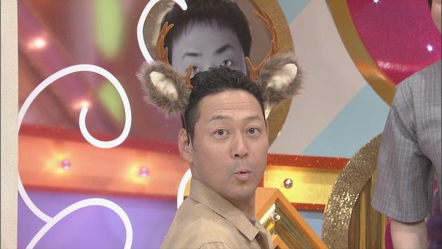 東野幸治 (c)CBC