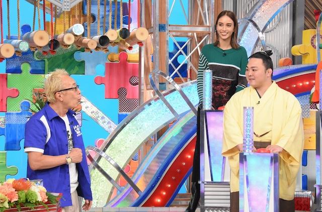 「1億人の大質問!? 笑ってコラえて!3時間SP」のワンシーン。(c)日本テレビ