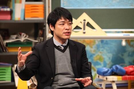 麒麟・川島 (c)フジテレビ