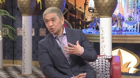 松本人志 (c)関西テレビ