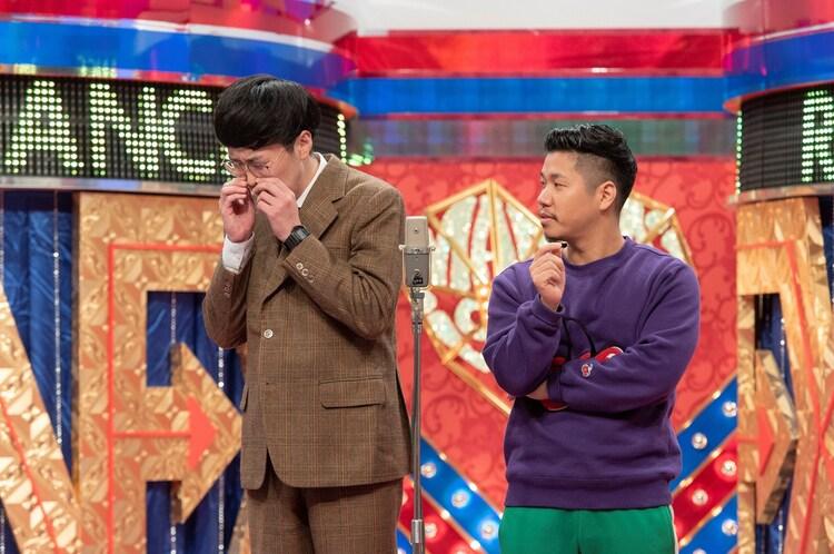 チェリー大作戦 (c)読売テレビ