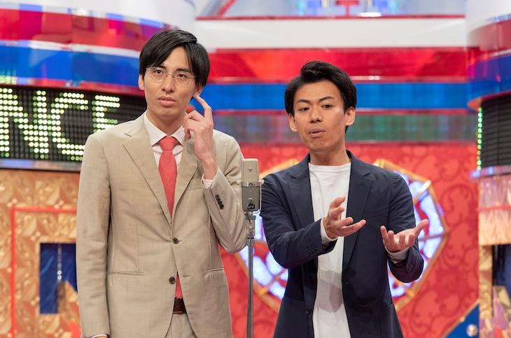 カベポスター (c)読売テレビ