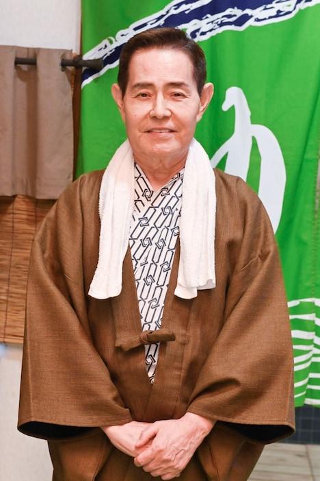 加藤茶 (c)テレビ朝日
