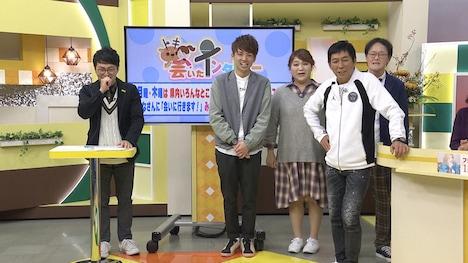 「誰も知らない明石家さんま 第5弾」のワンシーン。(c)日本テレビ