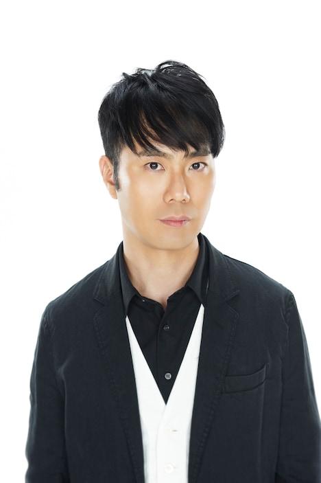 藤井隆 (c)YOSHIMOTO KOGYO CO.,LTD.