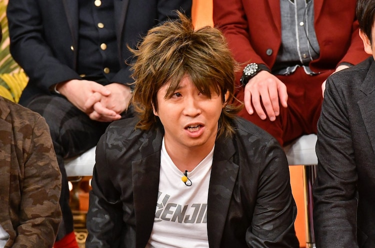 ホリ (c)TBS