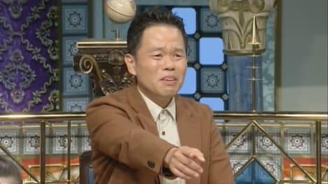 ダイアン津田 (c)日本テレビ
