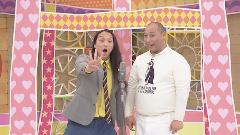 トム・ブラウン (c)中京テレビ