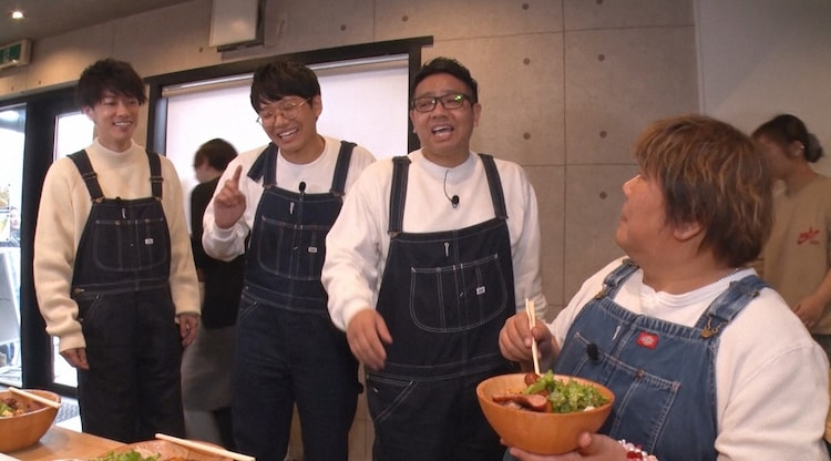 カンカン 佐藤健 ぴったんこ