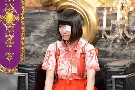 十四代目トイレの花子さん (c)日本テレビ
