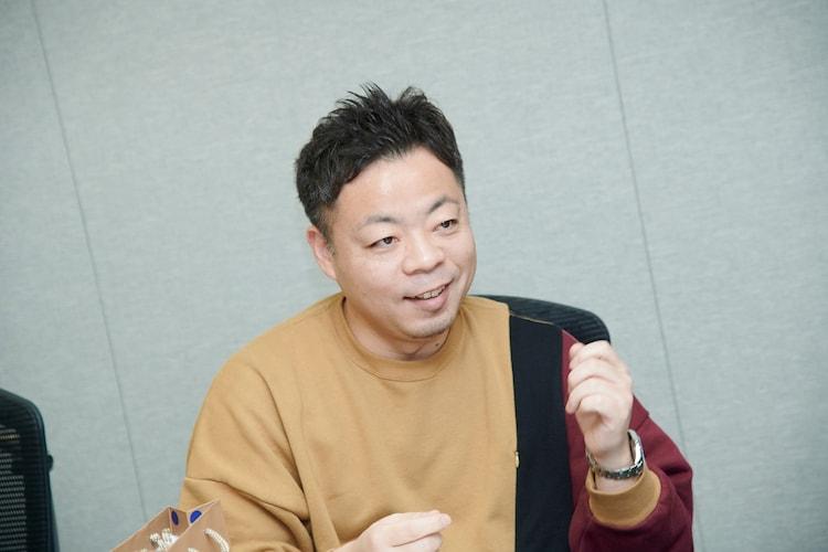 ダイアン・ユースケ