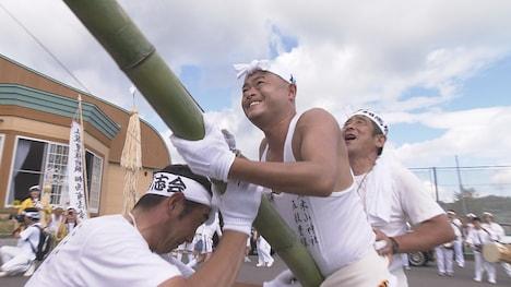 「ものほん ~ウワサの東北見聞録~」より。(c)NHK