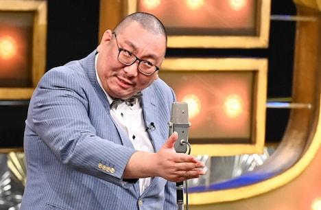街裏ぴんく (c)TBS