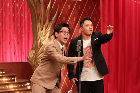 東京ホテイソン (c)フジテレビ