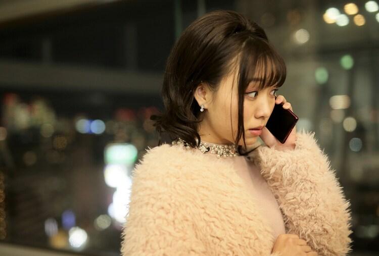 須田亜香里 (c)メ~テレ
