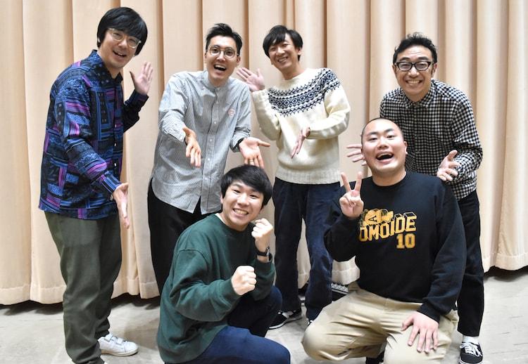 オブ キング コント 03 東京