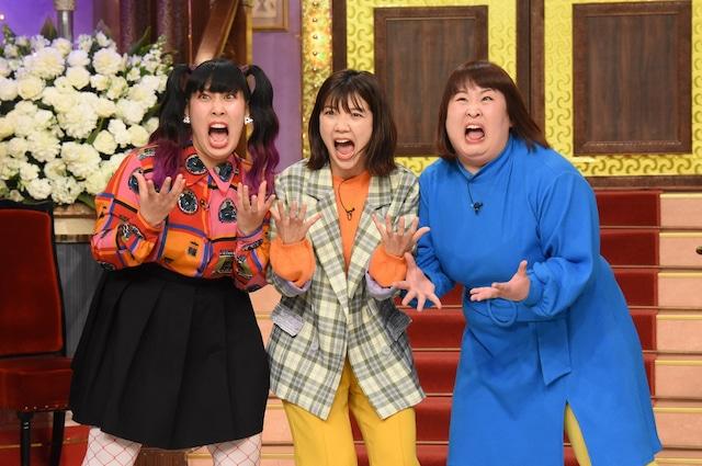 3時のヒロイン (c)日本テレビ